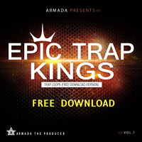 Scarface Trap Loop 1 (BPM 70)FREE DOWNLOAD by Armada The Producer