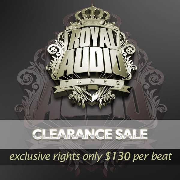 Royal Audio Tunes - Buy Beats Online / Rap Hip Hop Instrumentals For